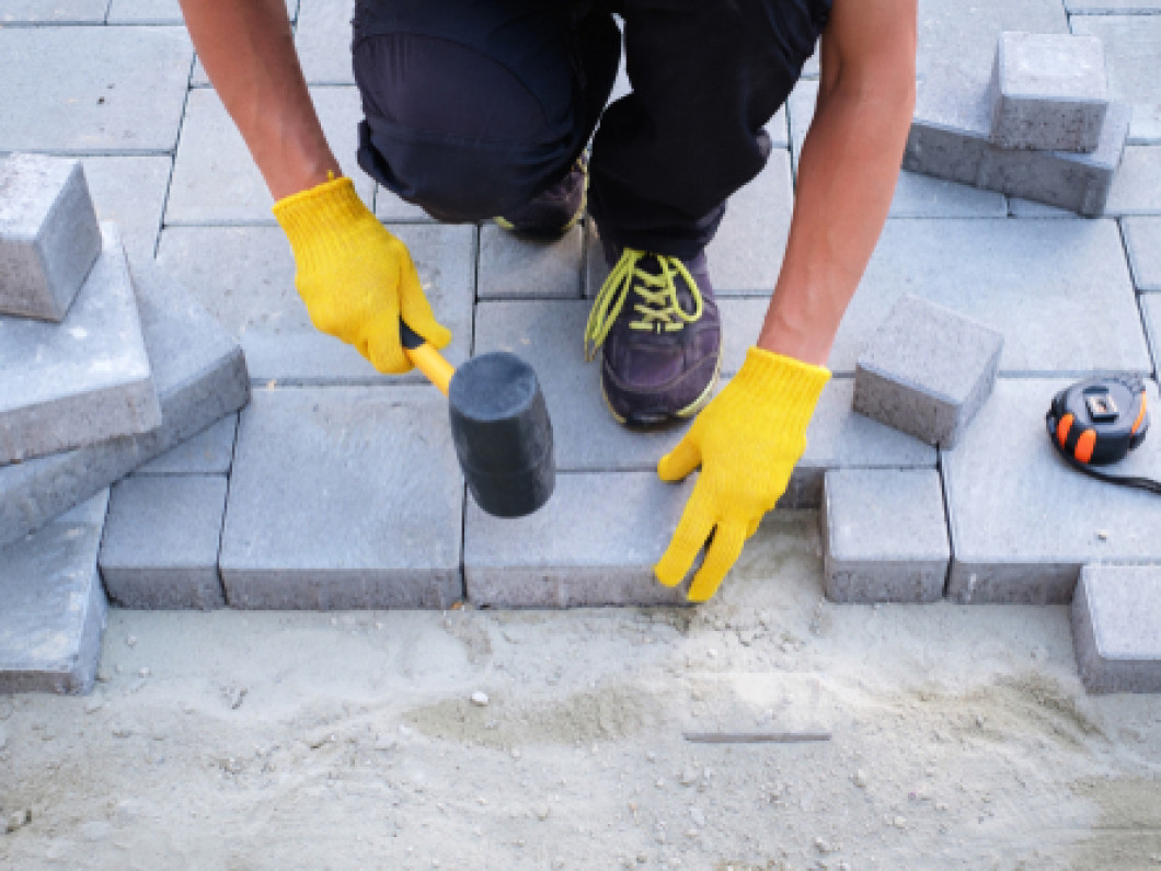 Pavers are an affordable, long-lasting option